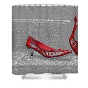 Sfscl01213 Shower Curtain