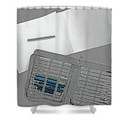 Sfscl01314 Shower Curtain