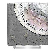 Sfscl01618 Shower Curtain
