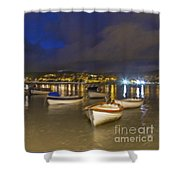Shaldon Shower Curtain