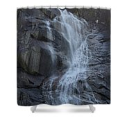 Shannon Falls_mg_--2 Shower Curtain