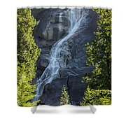 Shannon Falls_mg_--5504 Shower Curtain
