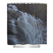 Shannon Falls_mg_-tif- Shower Curtain