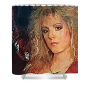 Share Ross Shower Curtain