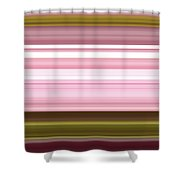Shear106 Shower Curtain