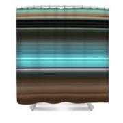 Shear71 Shower Curtain