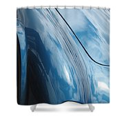 Shelby Dreams Shower Curtain