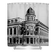 Shibe Park 1913  Shower Curtain