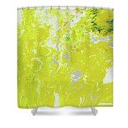 Shine Shower Curtain