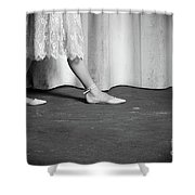 Shoes #6301 Shower Curtain