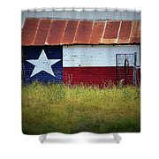 Showing Texas Pride Shower Curtain