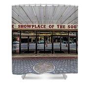 Showplace Shower Curtain