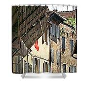 Siena-31 Shower Curtain
