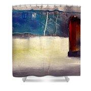 Siennna Square Shower Curtain