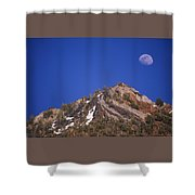 Sierra Sundae Shower Curtain