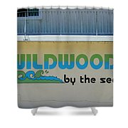 Signs And Sayings - 5 Shower Curtain