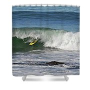 Simmons . La Jolla Shower Curtain