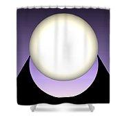 Simplicity 100 Shower Curtain