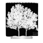 Simply Together Shower Curtain
