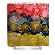 Sing For Joy Shower Curtain
