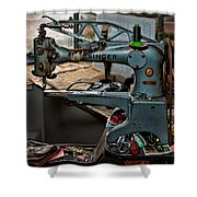 Singer 29k71 Shower Curtain
