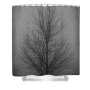Singlet Shower Curtain