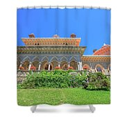 Sintra In Portugal Shower Curtain