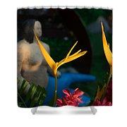 Sirena  Shower Curtain