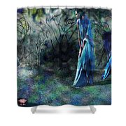 Sisters Of Fate Shower Curtain