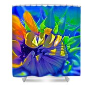 Skinny Dip Shower Curtain