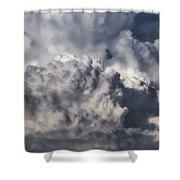Sky Journey Shower Curtain