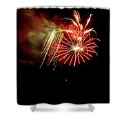 Sky Proformer Shower Curtain