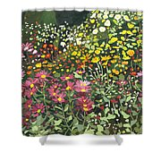 Smith Mums Shower Curtain