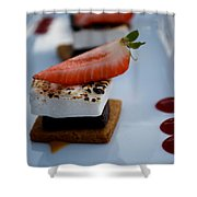 Smore Please Shower Curtain