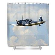 Snj-5 Shower Curtain