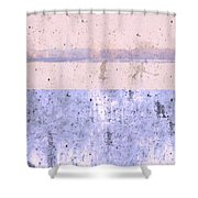Snow Fun Shower Curtain