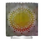 Snowcone Shower Curtain