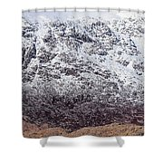 Snowdonia Shower Curtain