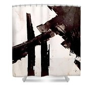 So Long To Yesterday Shower Curtain