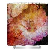 Soft As A Peach 3032 Idp_2 Shower Curtain