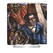 Sojourner Truth, Et. Al Shower Curtain