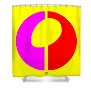 Solace Shower Curtain by Eikoni Images