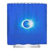 Solar Eclipse, 32 Shower Curtain