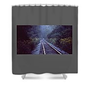 Solitude  031307-66 Shower Curtain