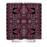 Some Color 45 Shower Curtain