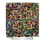Some Harmonies And Tones 89 Shower Curtain