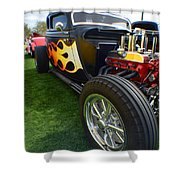Some Like It Hot Shower Curtain
