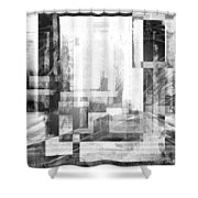 Some Stories.. Shower Curtain