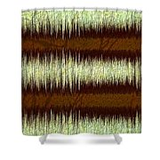 11093 Something Better Change By The Stranglers Shower Curtain