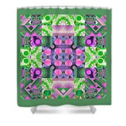 Something Divine 2 Shower Curtain